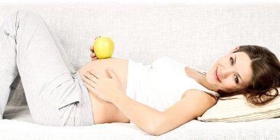 Беременность и киста яичника