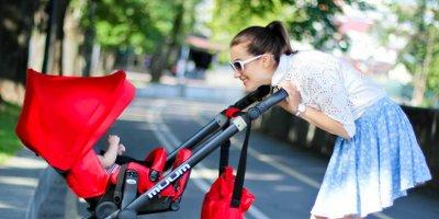 Детские коляски для весны. Как не ошибиться с выбором?