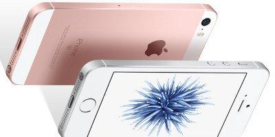 Обзор нового iPhone SE