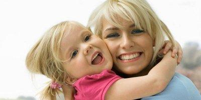 7 простых советов, как вырастить счастливого ребенка