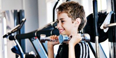 Как накачать мышцы без вреда здоровью. 4 совета подросткам