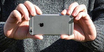 10 правил удачных снимков на iPhone или камеру