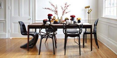 7 знаменитых стульев, которые нужно знать в лицо