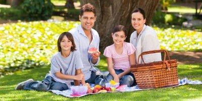 Что чаще всего забывают взять на пикник или шашлыки?