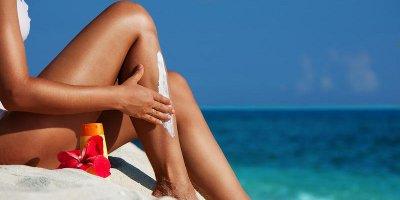 5 мифов о загаре