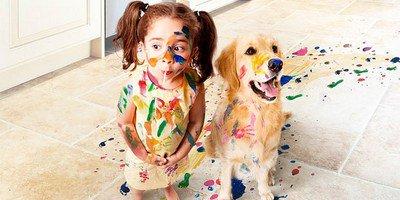 Роль домашнего животного в жизни ребенка