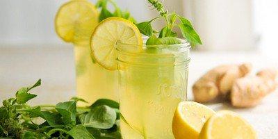 Рецепты освежающих летних напитков