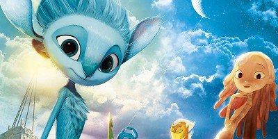 Лучшие свежие полнометражные мультфильмы для всей семьи