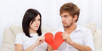 Признаки отношений, которые исчерпали себя