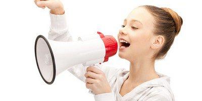 Боязнь публичных выступлений у школьников