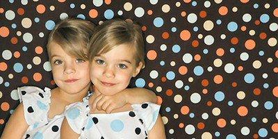 Несколько советов  по воспитанию детей близнецов