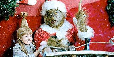 Новогодние фильмы для семейного просмотра