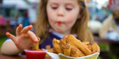 Дозировка некоторых продуктов для 3 летнего ребенка