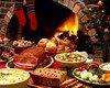Как избежать расстройства желудка в новогодние праздники?