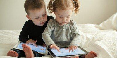 Дети и современные гаджеты
