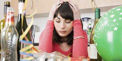 Как выпивать и не болеть на утро?