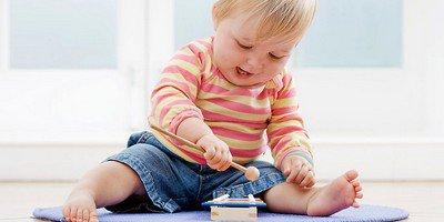 Признаки задержки развития у ребенка 4 лет