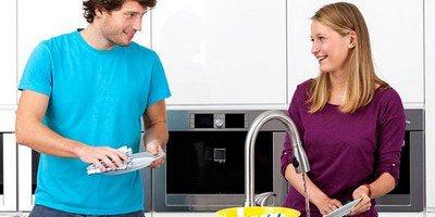 Как правильно распределить домашние обязанности в семье?