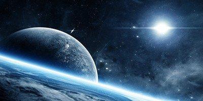День космонавтики 12 апреля