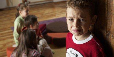 Что делать, если ребенок отказывается ходить в детский сад?