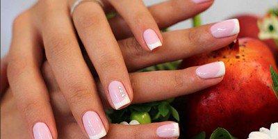 Вреден ли гель лак для ногтей?
