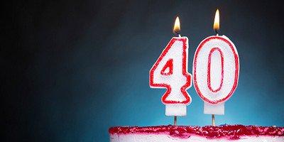 Почему нельзя праздновать 40 лет?