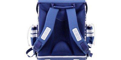 Как выбрать хороший рюкзак для первоклассника?