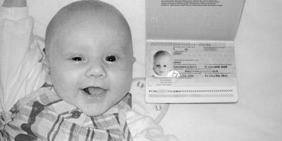 Дотации на ребенка до 3 лет